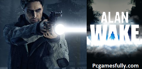 Alan Wake Highly Compressed