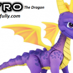 Spyro The Dragon For PC