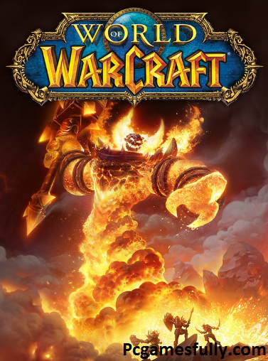 World of Warcraft Complete Edition