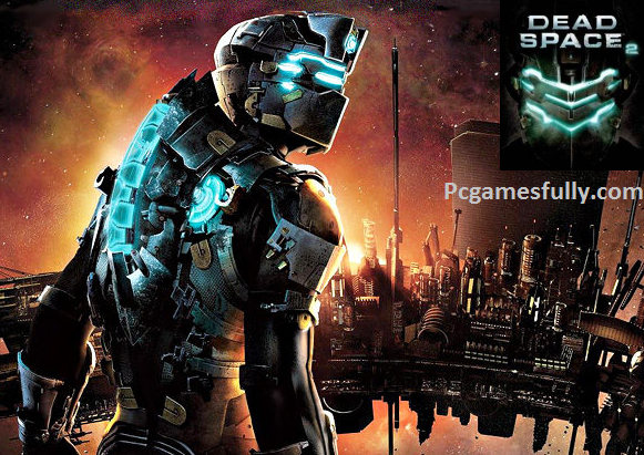 Dead Space 2 PC Game