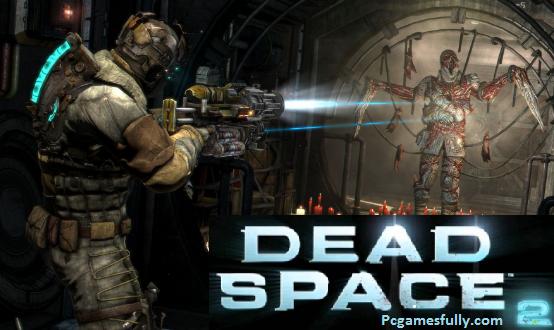 Dead Space 2 Torrent