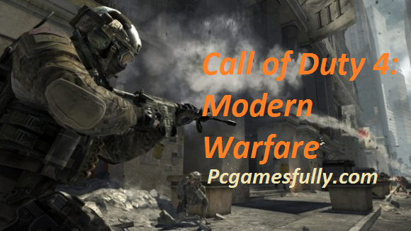 Call of Duty 4: Modern Warfare Highly Compressed
