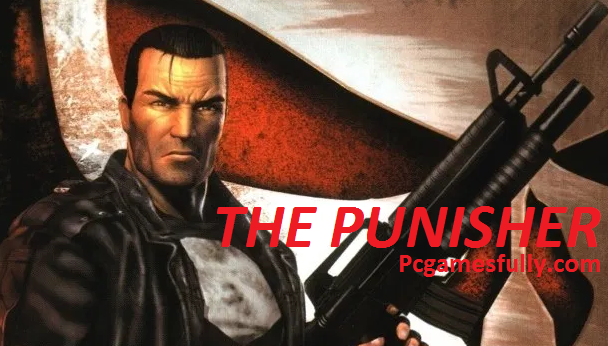 The Punisher PC Game