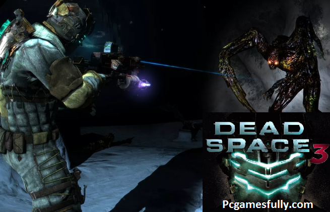 Dead Space 3 Complete Edition