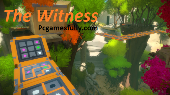 The Witness PC Game