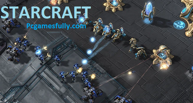 StarCraft Complete Edition