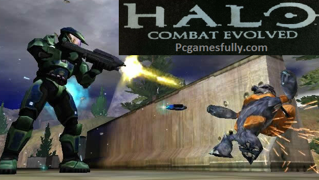 Halo: Combat Evolved Free Download Halo: Combat Evolved Free Download is an action shooter game. And played form the point of view of a first-person. This game has both single and multiplayer gameplay modes. The game is based on an event of the 26th century. This game features a fictional playable character. The character is known as Master Chief. The master chief is shown as a super soldier in the game. Furthermore, the game world of the game is set in an artificial science world. That is full of fictional mega objects, buildings and weapons, and aliens. The main protagonist Master Chief navigates through the game's open world. And fights with aliens to find the hidden secrets of that fictional world Halo. Gameplay Of Halo: Combat Evolved For PC Gameplay Of Halo: Combat Evolved For PC is the first-person shooter and fighting gameplay, In this game players assume the role of master chief. He is a fictional super-soldier character. He has the ability to fight against enemies. The player can move his character in all the directions and can see the open world from the perspective of a first-person. The game includes weapons, vehicles and many more things in gameplay. The perspective of the game also changes in 3D when the player drives vehicles and use weapons. Therefore, the protagonist Master chief has its own shield dress as shown in the picture. Which protects him from big damages. And also the shield charging level will show you in a strip on your screen. However, the player can also collect health kits to recharge the shield and his health. If the health of the player gets low and reached on zero levels then he will die. And the player has to restart the game from that point where he dies. Furthermore, the player can also carry 2 weapons at a time. And it can quickly switch between those two weapons. Overall in order to get the victory, you need to kill all the enemies. Development Of Halo: Combat Evolved Highly Compressed Halo: Combat Evolved Highly Compressed i