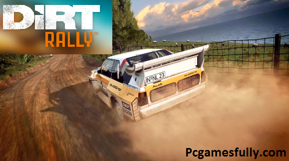 Dirt Rally Highly Compressed