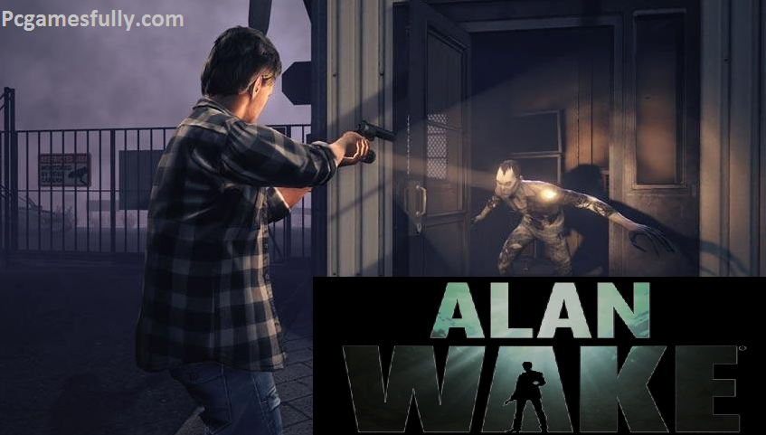 Alan Wake Torrent