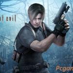 Resident Evil 4 For PC