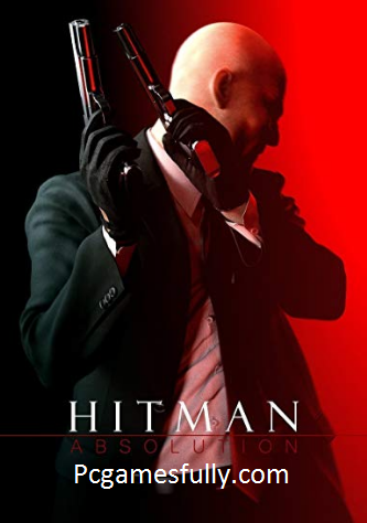 Hitman: Absolution Highly Compressed