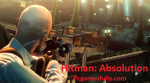 Hitman: Absolution Complete Edition