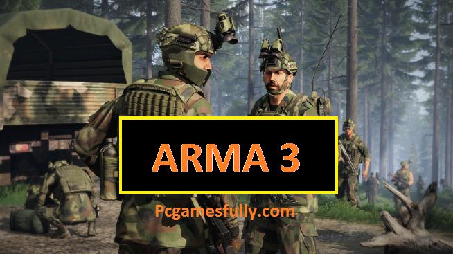 ARMA 3 Complete Edition