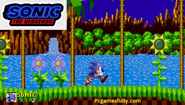 Sonic The Hedgehog Torrent