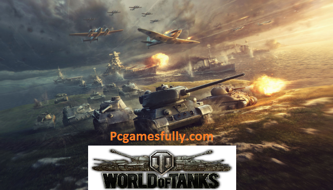 World of Tanks Free Download