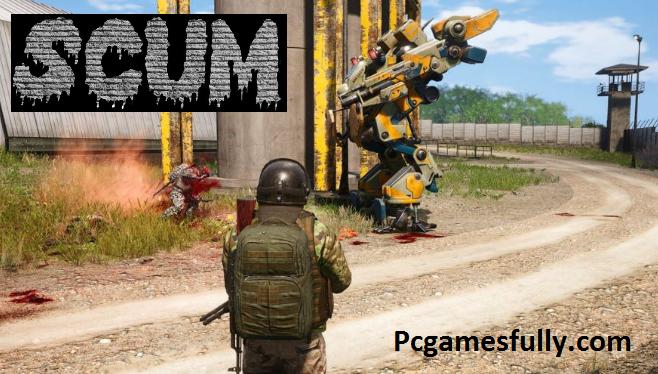 Scum PC Game
