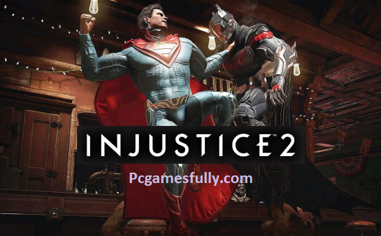 njustice 2 PC Game