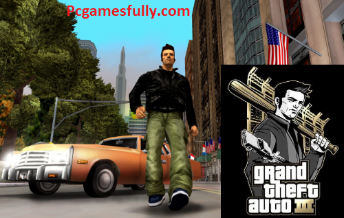 GTA 3 For PC