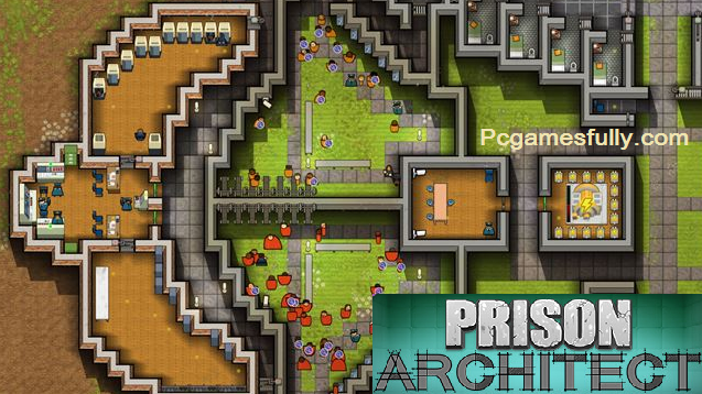 Prison Architect Highly Compressed