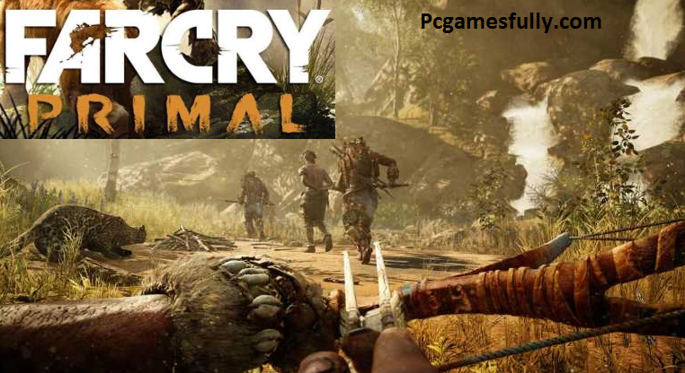 Far Cry Primal Complete Edition