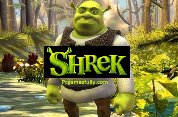 Shrek PC Game