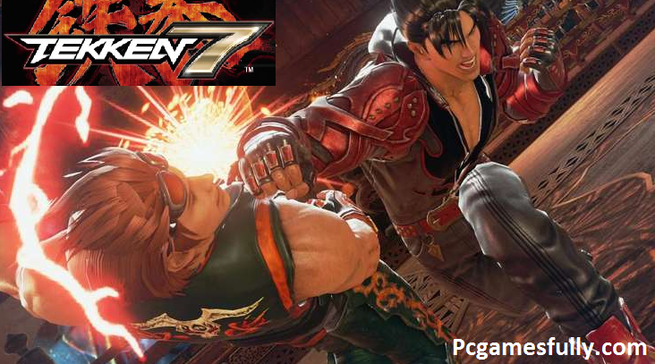 Tekken 7 PC Game