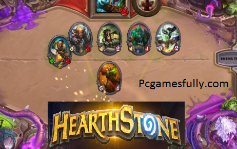 Hearthstone Torrent