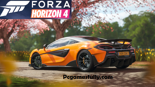 Forza Horizon 4 For PC