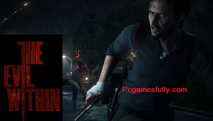 The Evil Within PC Game