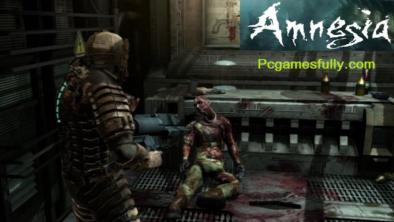 Amnesia: The Dark Descent Torrent