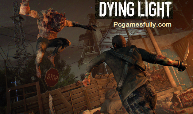 Dying Light Highly Compressed